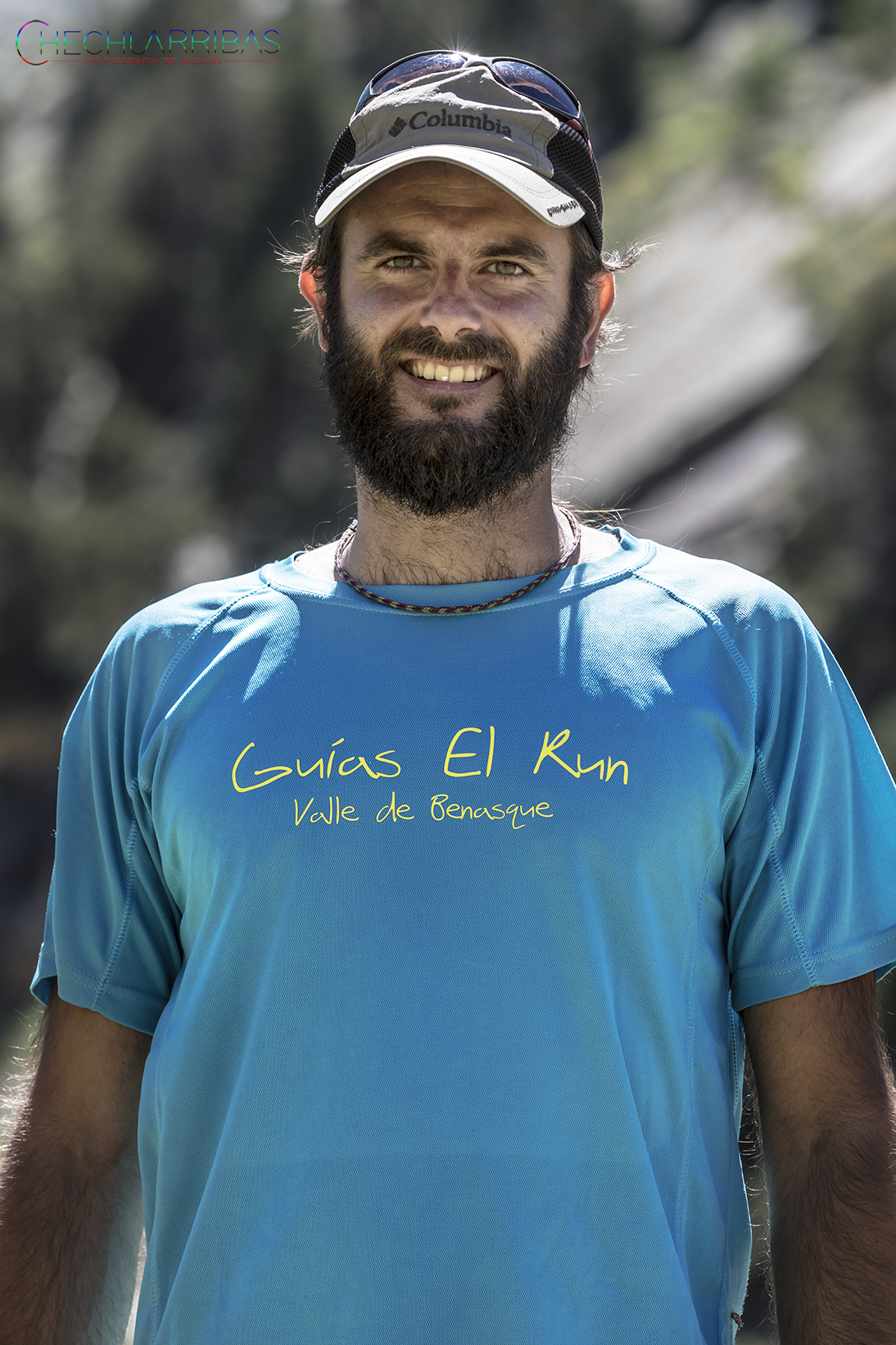 David Guías El Run