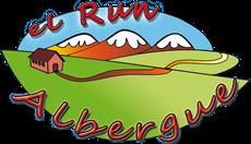 Logo Albergue El Run