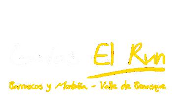 Guías El Run Valle de Benasque Logo